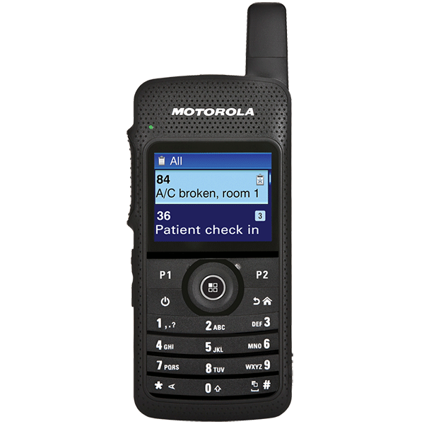 MOTOTRBO™ SL 7000 Series Two-Way Radio