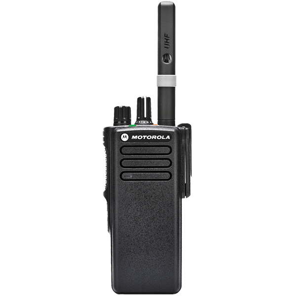 MOTOTRBO™ XPR 7380 Portable Two-Way Radio
