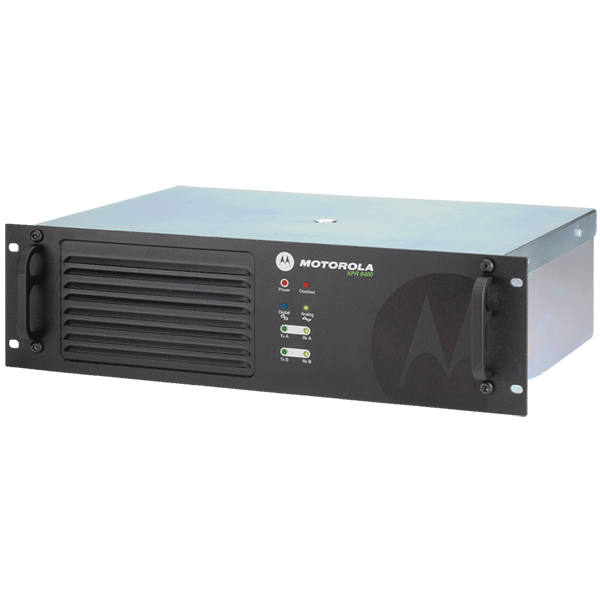MOTOTRBO XPR 8400 Repeater
