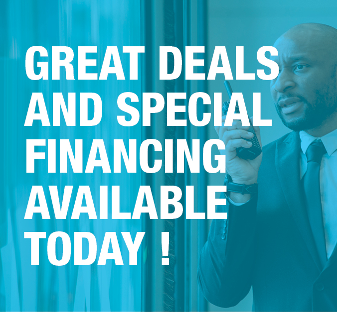 Motorola Promotions from Diversified Electronics
